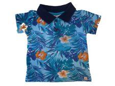 Bebé Camiseta Polo Para Niños Talla 56 62 68 von MEXX