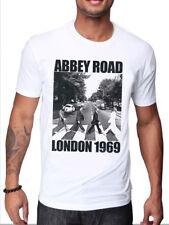 THE BEATLES ABBEY ROAD LONDON 1969 DESIGN T SHIRT JOHN LENNON LEGENDS