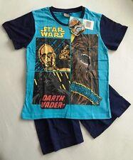 Star Wars Pyjama Schlafanzug