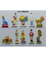 2014 LE CIRQUE FEVE 3D MODELE AU CHOIX
