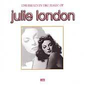 Julie London - EMI Presents The Magic Of (1997) EMI RECORDS