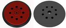 Platorello per HILTI WFE150 - 8 Fori Disco abrasivo Ø 150mm Velcro DFS