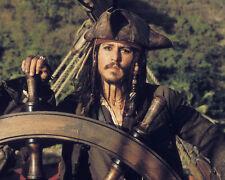 Johnny Depp Movie Photo [S269291] Size Choice