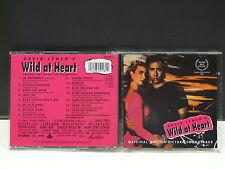 BO Film / OST Wild at heart ANGELO BADALAMENTI 8451282 Germany