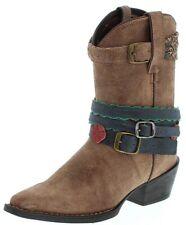Durango Boots ACCESSORIZE DBT0169 Braun Kinder Westernstiefel
