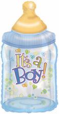 Numero di riferimento FOIL Elio-BABY è UN RAGAZZO Newborn Compleanno