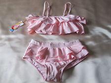 nailang padded bikini swimsuit swimwear togs bathers standard au size 8