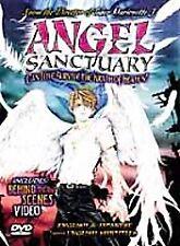 Angel Sanctuary (DVD, 2001)