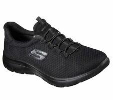 Damen Sneaker im Skechers Memory Foam Wanderschuh Stil