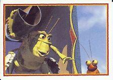 "Carte Image Stickers PANINI  "" 1001 PATTES "" Disney/Pixar  N° 177"