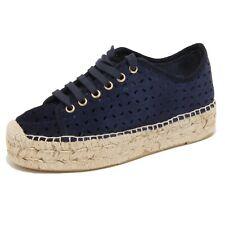 2504N scarpa donna PALOMITAS shoes woman blu