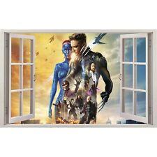 Adesivi finestra X-men ref 11206