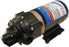 Everflo Diaphragm Pump 12volt 2.2 GPM, 70 PSI