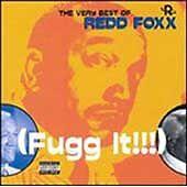 Foxx, Redd: Best of Redd Foxx Explicit Lyrics Audio Cassette