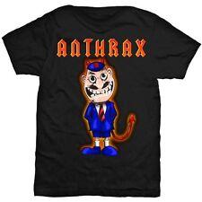 ANTHRAX - TNT Cover - T-Shirt - Größe Size S - M - L - XL - XXL - Neu
