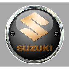 "Sticker SUZUKI "" Trompe-l'oeil "" °"