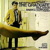 Simon & Garfunkel - The Graduate  Original Soundtrack  (2006)