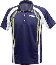 Badminton Badminton Tischtennis Andro T-shirt Navy/blau Xxl Sport