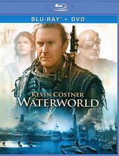 BLU-RAY Waterworld (Blu-Ray/DVD) NEW Kevin Costner NEW