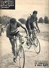 MIROIR SPRINT  2 AOÛT 1950 TOUR DE FRANCE R. GEMINIANI