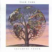 TALK TALK : LAUGHING STOCK (CD) Sealed