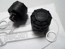 Desvaporizador carter Ducati 125-160-175-200-250-350.
