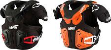 Leatt Youth Fusion 2.0 Junior Vest Mountain Bike Downhill Youth