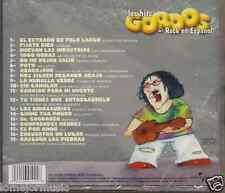 CD Rock en Español MOLOTOV git SONORA DE BRUNO ALB abuelos de la nada MIL HORAS