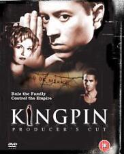 Kingpin - The Producer's Cut (DVD, 2004, 3-Disc Set)