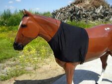 Stretch Rug Hals/Schulterschoner für Pferde Unterzieher Schulterschutz S M L XL