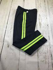 Reflective Hi Vis Navy Blue Pants Industrial Work Uniform ReedFlex® Men's