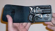 Wallet Holster For Full Concealment - Cobra Derringers - Kevin's Concealment