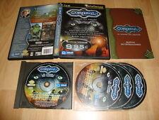 GORASUL RPG DE JOWOOD PARA PC USADO COMPLETO CON 4 DISCOS EN CAJA FINA