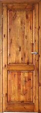 Sticker porte en bois trompe l'oeil 73x200cm