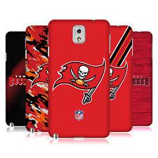 OFFICIAL NFL Tampa Bay Buccaneers Logo HARD BACK CASE per SAMSUNG telefoni 2