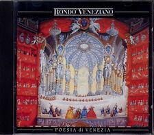 RONDO Veneziano-Poesia di Venezia