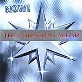 Now! The Christmas Album, Mud, Greg Lake, Robbie Williams,, Very Good Double CD