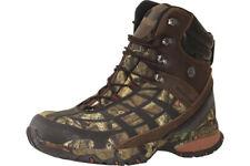 Bushnell Men's Hunting Boots Stalk Hi Brown BFM111 Shoes