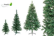 Tannenbaum Grün Künstlicher Weihnachtsbaum Kunstbaum Christbaum Kunststoff