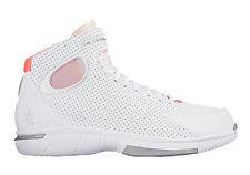 Size 9 10 10.5 11 11.5 12 13 Nike Men Air Zoom Huarache 2k4 308475 102 White