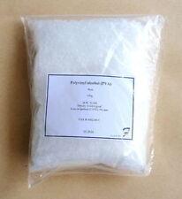 Alcool polyvinylique (pva) - 50g-100g-200g-400g-800g-1.6kg pure 9002-89-5