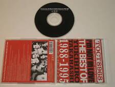 YUKIHIRO TAKAHASHI/I´M NOT IN LOVE (TOTC 8968) CD ALBUM