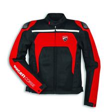 Ducati Corse Tex C2 Summer Chaqueta Textil Dainese de Moto Nuevo Original