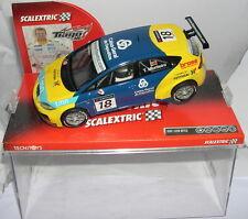SCALEXTRIC 6274 SEAT LEON WTCC  #18  TIAGO MONTEIRO  MB
