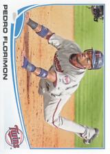 2013 Topps Baseball Card #451-661 - Choose Your Card