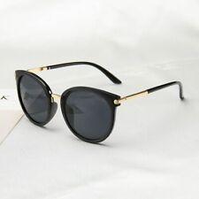 Sonnenbrille Frauen fahren Spiegel Vintage reflektierende uv400 Männer Flache Li...