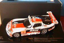 CHRYSLER VIPER GTS-R #1 FIA GT WINNER 24H SPA 2002 BOUCHUT VOSSE TERRIEN BOURDAI