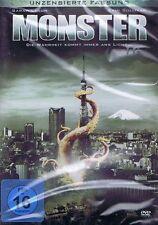 DVD NEU/OVP - Monster - Die Wahrheit kommt immer ans Licht - Sarah Lynch