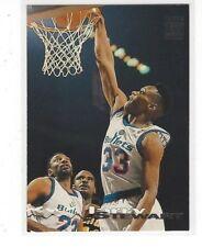 1993-94 STADIUM CLUB BASKETBALL REGULAR BASE SERIES 1 SINGLES #'S 1-180