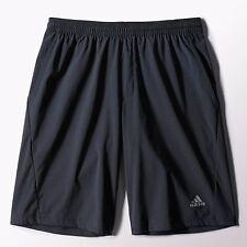 Adidas Youth Barricade Bermuda Tennis Shorts Sizes XSmall & Medium Gray S15841